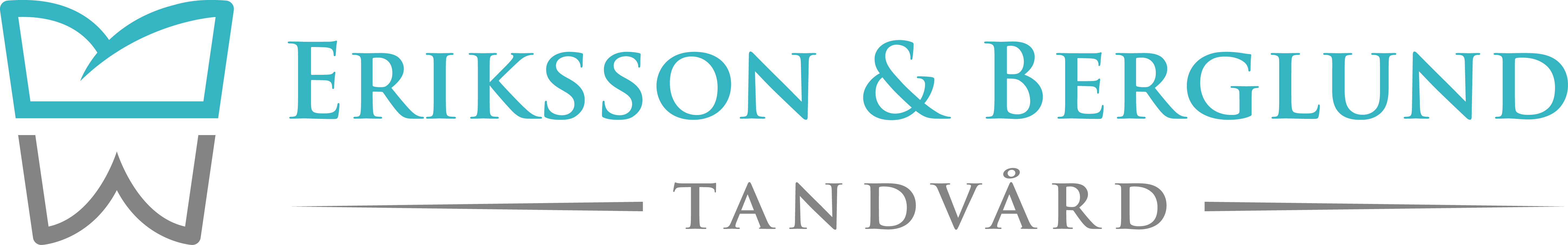 Tandläkare Eriksson & Berglund
